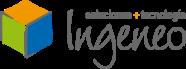 Logo Ingeneo S.A.S: Desarrollo de software