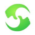Logo Símbolo Calificador de servicios