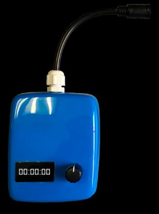 Dispositivo tomador de temperatura EasySensor